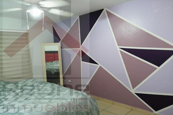 Foto de casa en venta en avenida . benito juarez 201, cerradas de anáhuac 1er sector, general escobedo, nuevo león, 19617295 No. 09