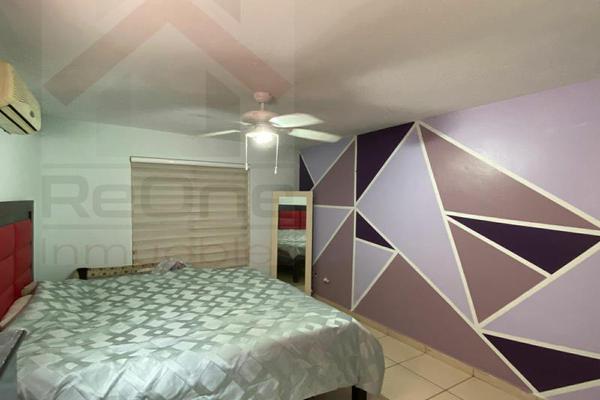 Foto de casa en venta en avenida . benito juarez 201, cerradas de anáhuac 1er sector, general escobedo, nuevo león, 19617295 No. 10