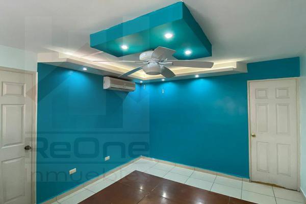 Foto de casa en venta en avenida . benito juarez 201, cerradas de anáhuac 1er sector, general escobedo, nuevo león, 19617295 No. 13