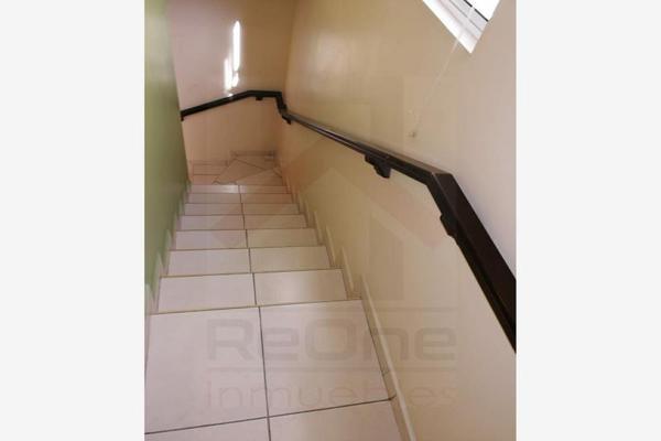Foto de casa en venta en avenida . benito juarez 201, cerradas de anáhuac 1er sector, general escobedo, nuevo león, 19617295 No. 16