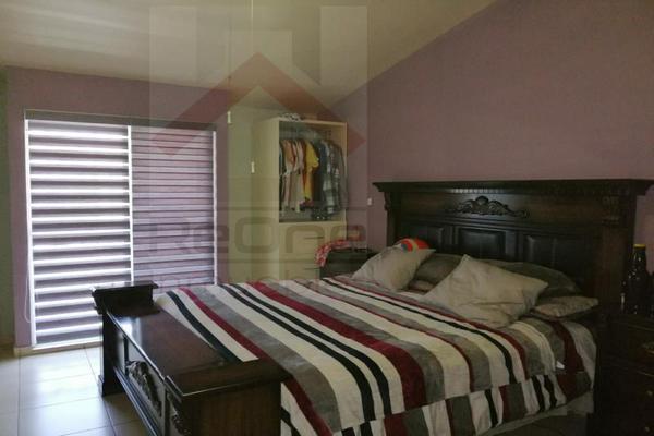 Foto de casa en venta en avenida . benito juarez 201, cerradas de anáhuac 1er sector, general escobedo, nuevo león, 19617295 No. 19