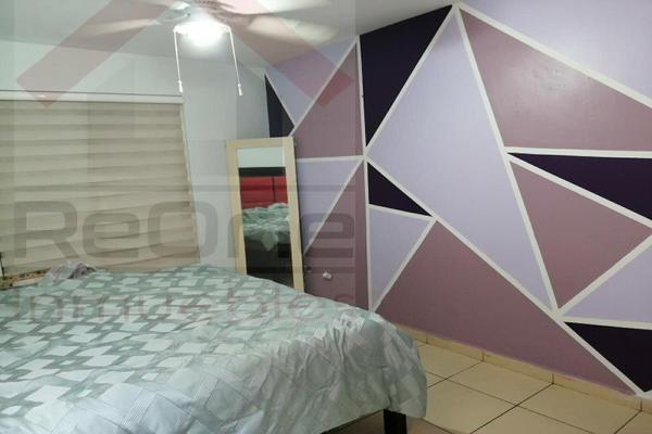 Foto de casa en venta en avenida . benito juarez 201, cerradas de anáhuac 1er sector, general escobedo, nuevo león, 19617295 No. 20