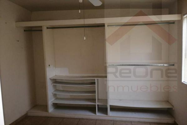 Foto de casa en venta en avenida . benito juarez 201, cerradas de anáhuac 1er sector, general escobedo, nuevo león, 19617295 No. 24