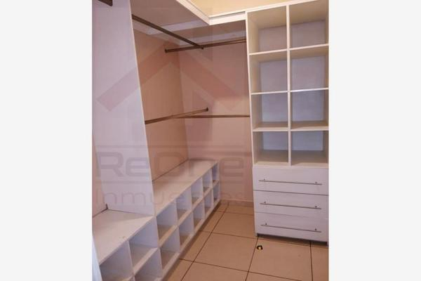Foto de casa en venta en avenida . benito juarez 201, cerradas de anáhuac 1er sector, general escobedo, nuevo león, 19617295 No. 26