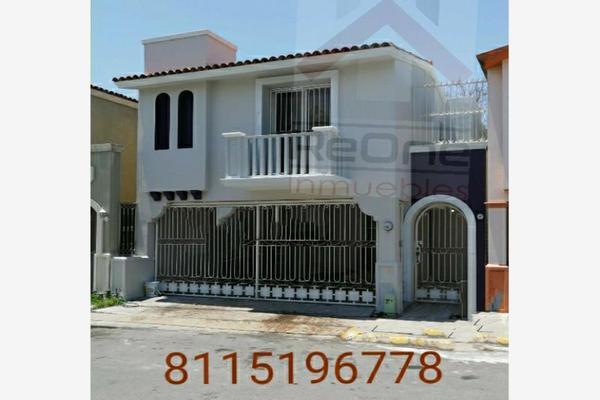 Foto de casa en venta en avenida . benito juarez 201, cerradas de anáhuac 1er sector, general escobedo, nuevo león, 19617295 No. 27