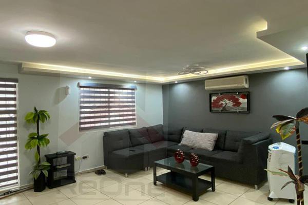 Foto de casa en venta en avenida . benito juarez 201, cerradas de anáhuac sector premier, general escobedo, nuevo león, 19617295 No. 03