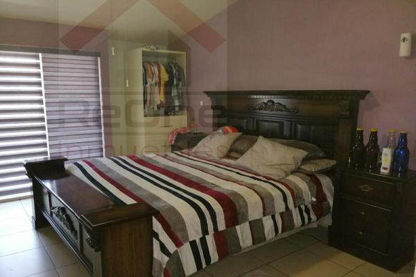Foto de casa en venta en avenida . benito juarez 201, cerradas de anáhuac sector premier, general escobedo, nuevo león, 19617295 No. 17