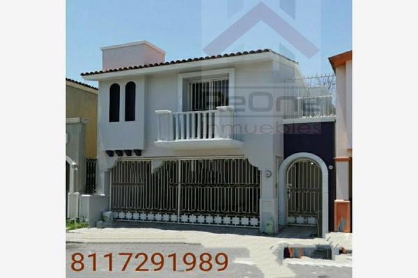 Foto de casa en venta en avenida . benito juarez 201, cerradas de anáhuac sector premier, general escobedo, nuevo león, 19617295 No. 27