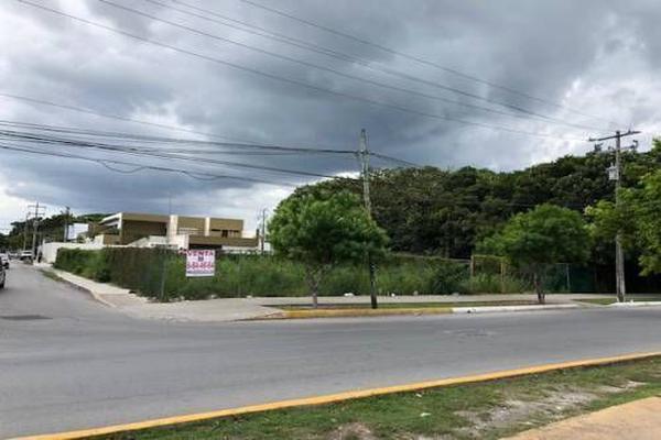 Foto de terreno habitacional en venta en avenida benito juárez , playa del carmen centro, solidaridad, quintana roo, 17824250 No. 05