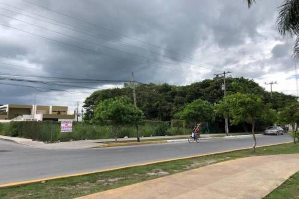 Foto de terreno habitacional en venta en avenida benito juárez , playa del carmen centro, solidaridad, quintana roo, 17824250 No. 06