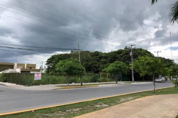 Foto de terreno habitacional en venta en avenida benito juárez , playa del carmen centro, solidaridad, quintana roo, 17824250 No. 07