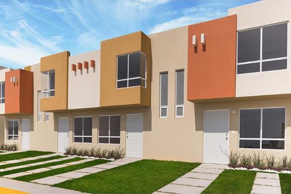Foto de casa en venta en avenida benito juarez , san pablo tecalco, tecámac, méxico, 12277069 No. 01