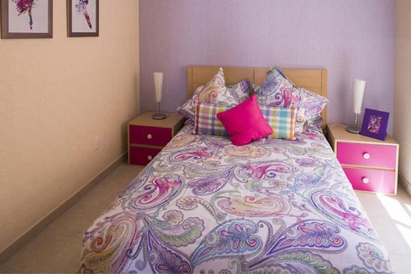 Foto de casa en venta en avenida benito juarez , san pablo tecalco, tecámac, méxico, 12277069 No. 06