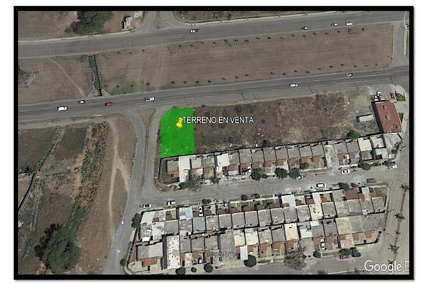 Foto de terreno habitacional en venta en avenida benito juarez , san roque, juárez, nuevo león, 18403925 No. 02