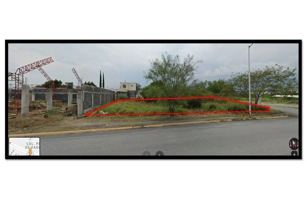 Foto de terreno habitacional en venta en avenida benito juarez , san roque, juárez, nuevo león, 18403925 No. 04