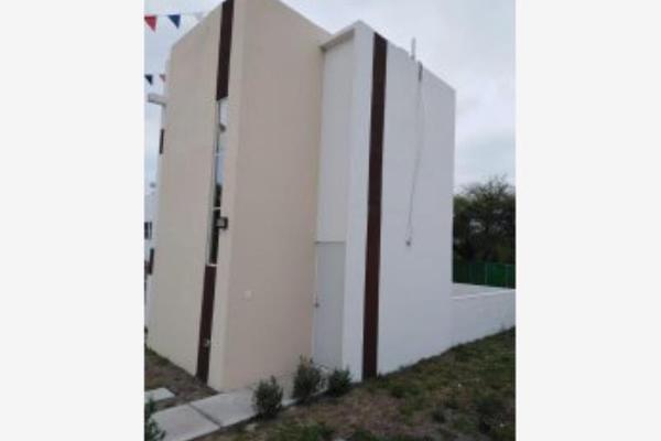 Foto de casa en venta en avenida benito juárez. , vistas del río, juárez, nuevo león, 13617874 No. 01
