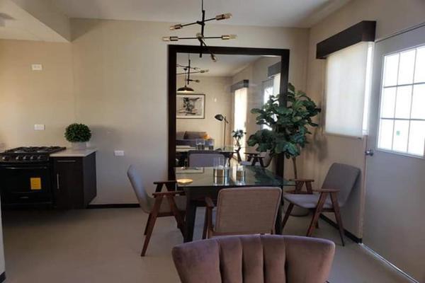 Foto de casa en venta en avenida benito juárez. , vistas del río, juárez, nuevo león, 13617874 No. 04