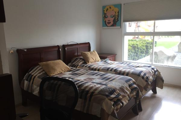 Foto de departamento en venta en avenida bernardo quintana 105 , santa fe la loma, álvaro obregón, distrito federal, 4536081 No. 03