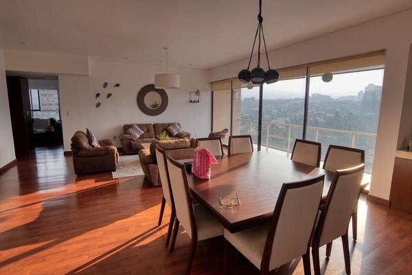 Foto de departamento en venta en avenida bernardo quintana 415, lomas de tarango, álvaro obregón, df / cdmx, 8748133 No. 01