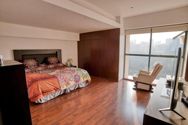 Foto de departamento en venta en avenida bernardo quintana 415, lomas de tarango, álvaro obregón, df / cdmx, 8748133 No. 03