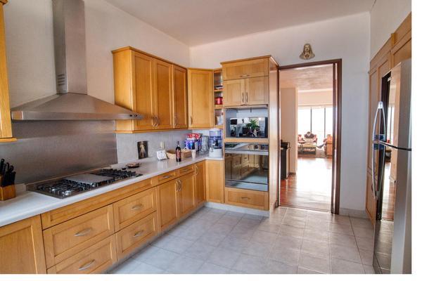 Foto de departamento en venta en avenida bernardo quintana 415, lomas de tarango, álvaro obregón, df / cdmx, 8748133 No. 18