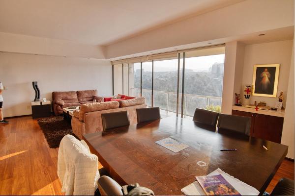Foto de departamento en venta en avenida bernardo quintana 435, lomas de santa fe, álvaro obregón, df / cdmx, 8748133 No. 09
