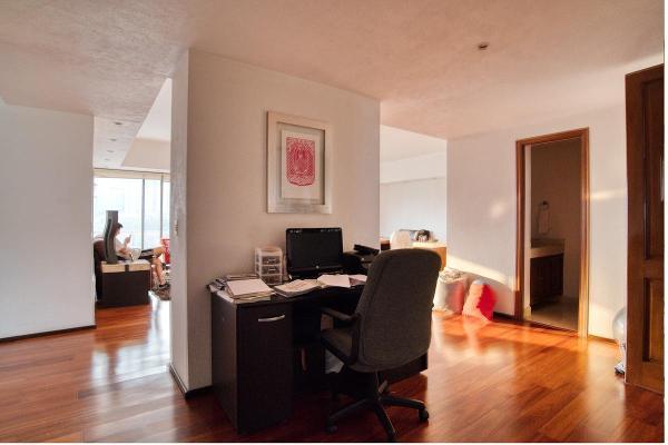 Foto de departamento en venta en avenida bernardo quintana 435, lomas de santa fe, álvaro obregón, df / cdmx, 8748133 No. 16