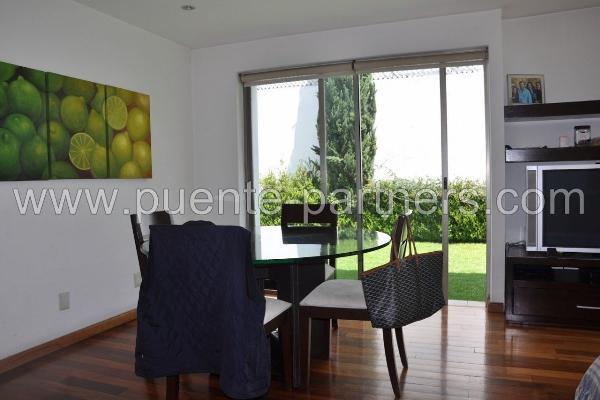 Foto de casa en renta en avenida bernardo quintana las misiones , lomas de santa fe, álvaro obregón, df / cdmx, 5904796 No. 04