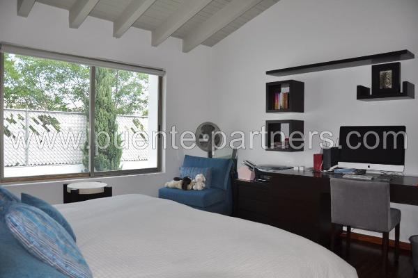 Foto de casa en renta en avenida bernardo quintana las misiones , lomas de santa fe, álvaro obregón, df / cdmx, 5904796 No. 09