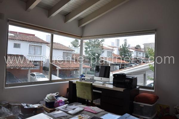 Foto de casa en renta en avenida bernardo quintana las misiones , lomas de santa fe, álvaro obregón, df / cdmx, 5904796 No. 11