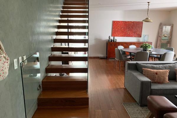 Foto de casa en condominio en venta en avenida bernardo quintana , santa fe cuajimalpa, cuajimalpa de morelos, df / cdmx, 12275519 No. 02