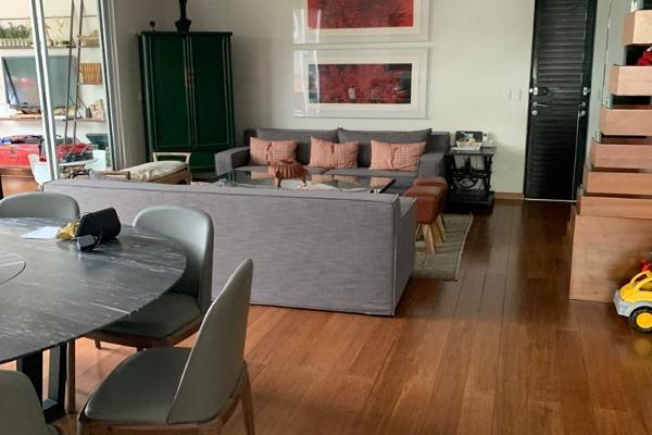 Foto de casa en condominio en venta en avenida bernardo quintana , santa fe cuajimalpa, cuajimalpa de morelos, df / cdmx, 12275519 No. 03