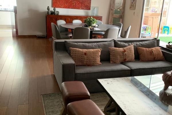Foto de casa en condominio en venta en avenida bernardo quintana , santa fe cuajimalpa, cuajimalpa de morelos, df / cdmx, 12275519 No. 04