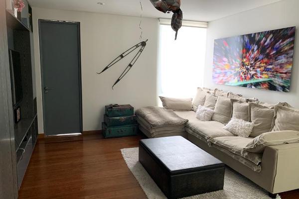 Foto de casa en condominio en venta en avenida bernardo quintana , santa fe cuajimalpa, cuajimalpa de morelos, df / cdmx, 12275519 No. 13
