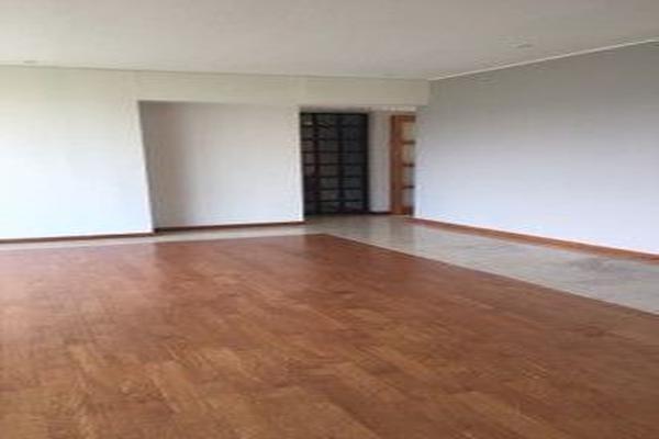 Foto de departamento en venta en avenida bernardo quintana , santa fe la loma, álvaro obregón, df / cdmx, 13449335 No. 01