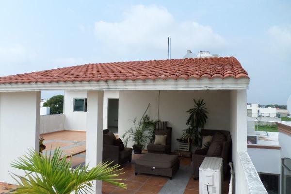 Foto de casa en venta en avenida bicenteario , el country, centro, tabasco, 6194486 No. 03