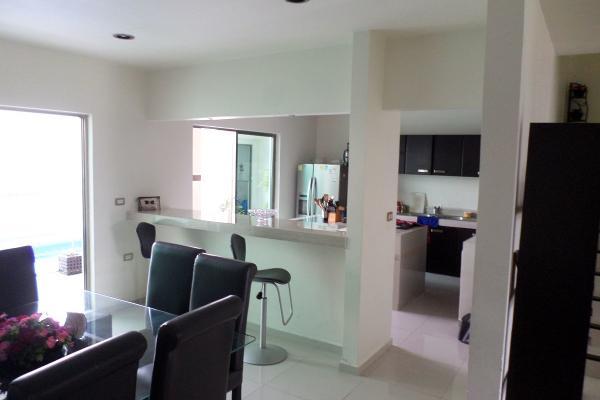 Foto de casa en venta en avenida bicenteario , el country, centro, tabasco, 6194486 No. 05