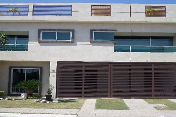 Foto de casa en venta en avenida bicenteario , el country, centro, tabasco, 6194486 No. 07