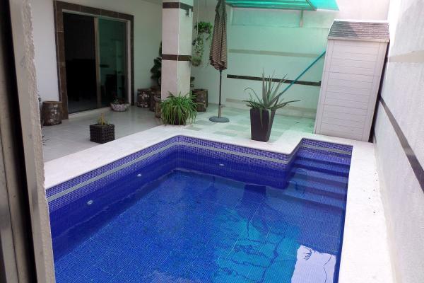 Foto de casa en venta en avenida bicenteario , el country, centro, tabasco, 6194486 No. 08