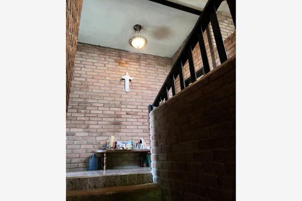 Foto de casa en venta en avenida bienestar 40, bienestar, reynosa, tamaulipas, 9913405 No. 07