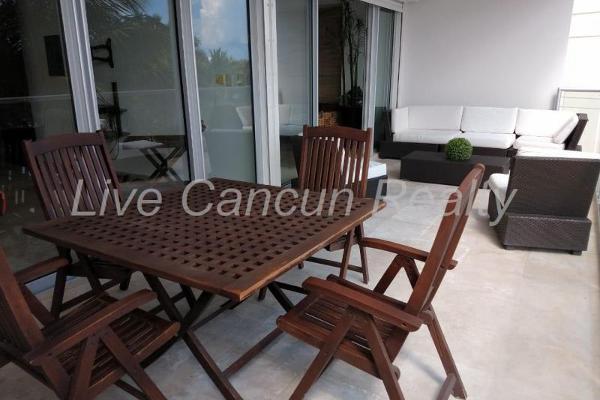 Foto de departamento en renta en avenida bonampak 02, cancún centro, benito juárez, quintana roo, 8853488 No. 19