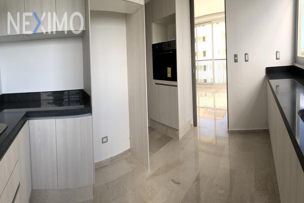Foto de departamento en renta en avenida bonampak 103, supermanzana 4 centro, benito juárez, quintana roo, 0 No. 09