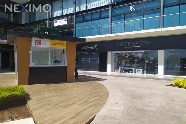 Foto de local en venta en avenida bonampak 117, cancún centro, benito juárez, quintana roo, 20324089 No. 01