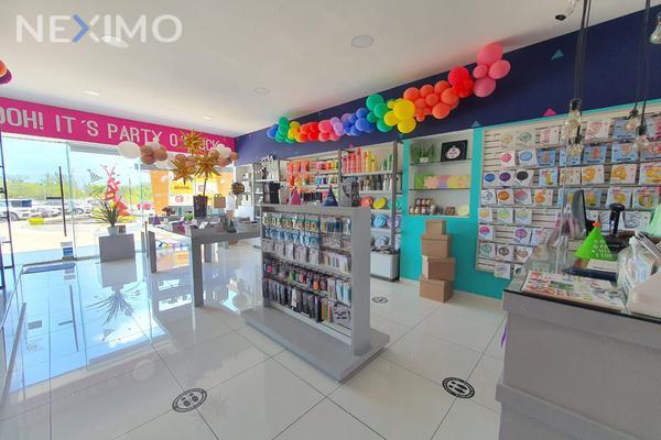 Foto de local en venta en avenida bonampak 117, cancún centro, benito juárez, quintana roo, 20324089 No. 05