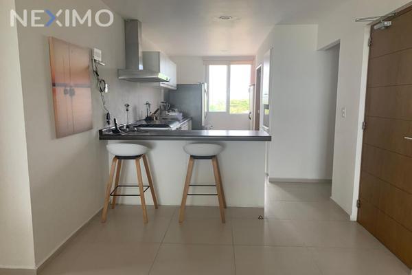 Foto de departamento en renta en avenida bonampak 203, punta sam, benito juárez, quintana roo, 20263695 No. 03