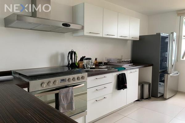 Foto de departamento en renta en avenida bonampak 203, punta sam, benito juárez, quintana roo, 20263695 No. 04