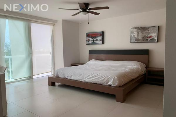 Foto de departamento en renta en avenida bonampak 203, punta sam, benito juárez, quintana roo, 20263695 No. 05