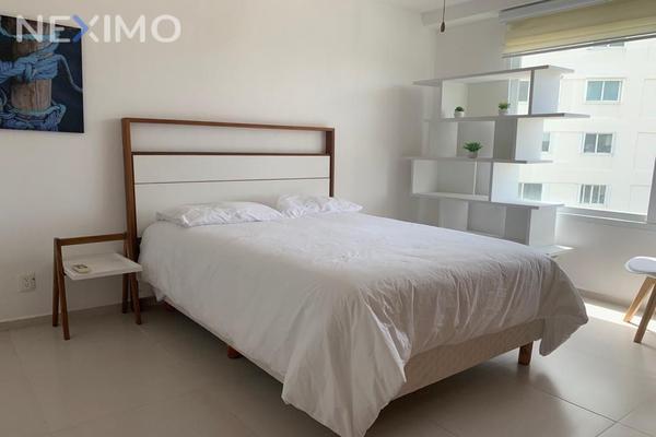 Foto de departamento en renta en avenida bonampak 203, punta sam, benito juárez, quintana roo, 20263695 No. 08