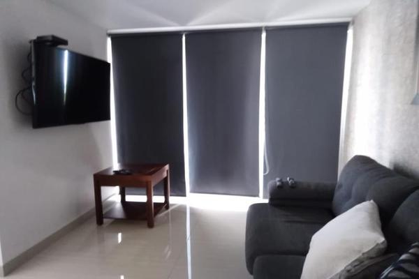 Foto de departamento en venta en avenida bonampak 237, supermanzana 10, benito juárez, quintana roo, 0 No. 02
