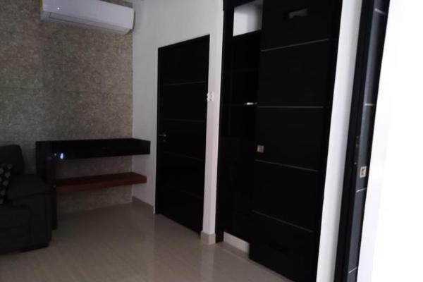 Foto de departamento en venta en avenida bonampak 237, supermanzana 10, benito juárez, quintana roo, 0 No. 09